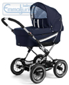 Emmaljunga Edge Duo Combi Navy