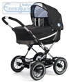 Emmaljunga Edge Duo Combi PP Black
