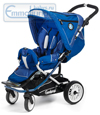 Emmaljunga Scooter S Blue