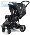 Emmaljunga Scooter S PP Black