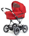 emmaljunga edge duo combi red